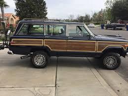 1969 jeep wagoneer great shape 1990 jeep wagoneer offroad for sale
