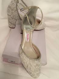 wedding shoes christchurch new rainbow club wedding shoes size uk7 in christchurch