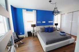 peinture bleu chambre peinture gris bleu chambre idaes de dacoration capreol us luxe