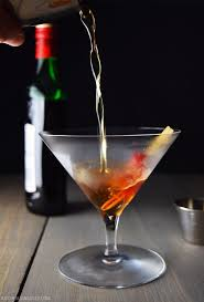 best 25 manhattan cocktail recipes ideas on pinterest manhattan