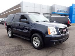 used 2008 gmc yukon for sale osseo wi vin 1gkfk13008j207777