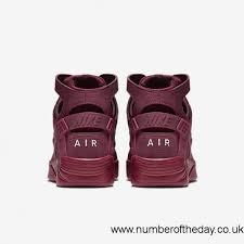 day s nike air flight huarache team shoes size 3 4 4 5 5 5