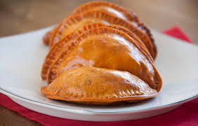 beef and potato empanadas wishes and dishes