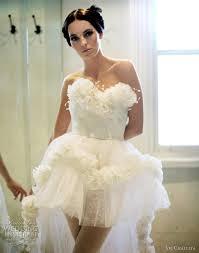 high wedding dresses 2011 joe challita couture wedding dresses 2011 wedding dresses