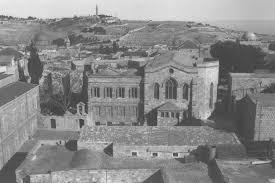 file the armenian quarter in jerusalem top right corner the domes