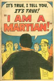 Tales to Astonish Vol        Marvel Database   Fandom powered by Wikia Marvel Database   Wikia Synopsis for  quot I Am a Martian quot Edit
