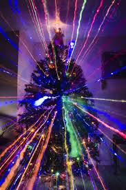 Ge Pre Lit 7 U0027 by 100 6ft Black Christmas Tree Pre Lit Holiday Sale Philips