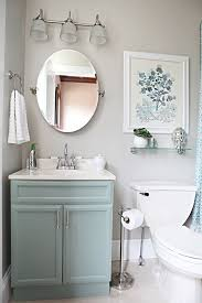 i may repaint guest bath light grey and paint the cabinets like