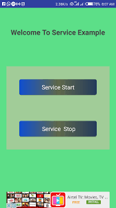 android service exle android source code exle