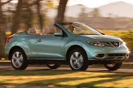 nissan california used 2014 nissan murano crosscabriolet for sale pricing