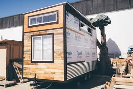 Home Design Articles Tiny House Articles Contemporary Micro House Home Design Ideas