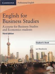 English For Business Studies 3rd Edition Salary Self Improvement