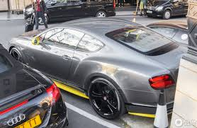 breitling bentley car bentley continental gt v8 s black edition 2016 25 april 2017