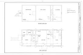 file floor plans dean e call property big springs summer home