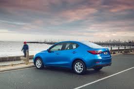 mazda cars australia mazda cars news mazda2 sedan launches in australia from 14 990