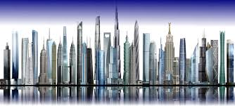 list of the tallest buildings in the world deskarati