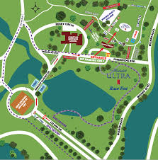 Map Of City Park New Orleans by Racefest General Info Crescent City Classic