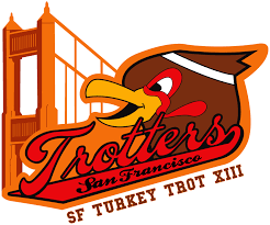 san francisco turkey trot 15th annual thanksgiving run walk