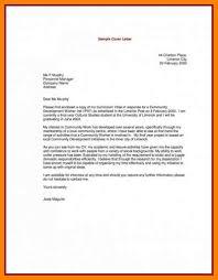 cover letter for university application pdf cover letter templates