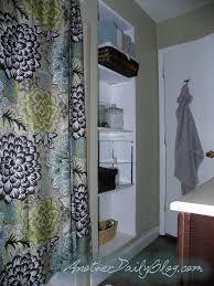 Kohls Blackout Curtains Decorativetain Rods Kohls Showytains Floral Shower For Enchanting
