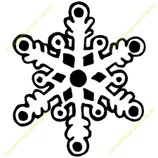 snowflake clipart clipart panda free clipart images