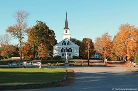 country towns 6 things to love about fall in new england