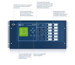 sel 421 protection automation and control system schweitzer
