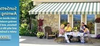 cost of patio awning u2013 lawilson info