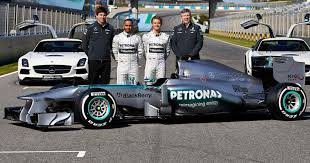 mercedes f1 team 2013 f1 w04 silver arrow officially launched by mercedes amg