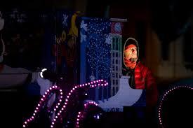 parade of lights zoo lights lights displays