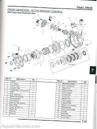 2008 polaris sportsman 500 efi x2 touring h o atv service manual