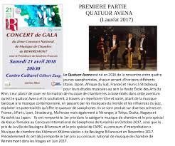 concours musique de chambre remiremont concours de musique de chambre et concert de concours
