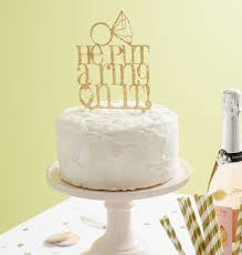 wedding ring cake topper wedding cakes wedding ideas and