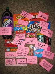 send food gifts best 25 care package boyfriend ideas on boyfriend