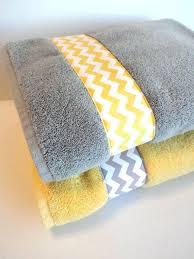 dazzling yellow bathroom towels bath accessories bath towels and