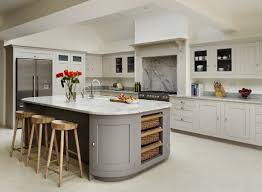 White Stained Wood Kitchen Cabinets Cabinets U0026 Storages Red Glossy Backsplash Design Gray Stained