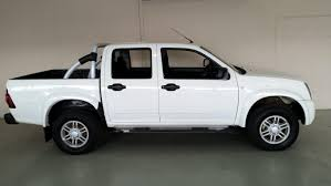 2012 isuzu kb 250 d teq le kb72 d cab 4x4 kb72 for sale cape