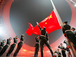 Weather In Six Flags China Used Weather Modification To Control The Beijing Olympics