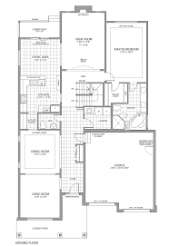Clarence House Floor Plan Eqhomes The Devon