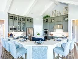 l shaped kitchen layout ideas with island modern l shaped kitchen