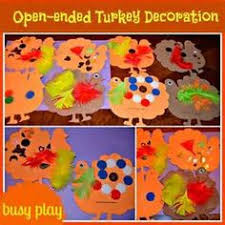 thanksgiving craft for your child or your grandchild