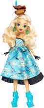 monster high shriek wrecked dayna treasura jones doll walmart com