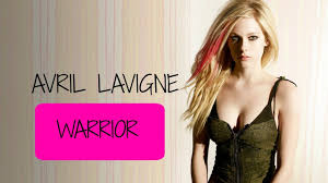 Warriors In Pink Clothing Avril Lavigne Warrior Filtered Audio New Song 2017 Youtube
