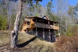 One Bedroom Cabins In Pigeon Forge Tn Giggler U0027s Getaway 352 New Chalet In Pigeon Forge Tennessee With