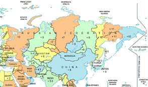 maps kazan russia russia time zones russia current time