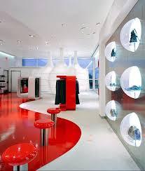 Uzumaki Interior Design Fashion Store Interior Decorating Ideas - Modern boutique interior design