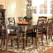 dining room sets ashley furniture ashley d298 225 brovada dining room table set ashley furniture