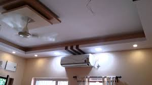 bedroom roof ceiling design fall ceiling false ceiling lights