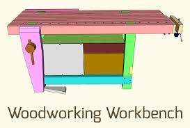 Build Wood Workbench Plans by Build A Woodworking Workbench Jays Custom Creations