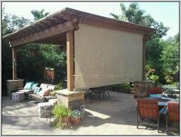 Roll Up Sun Shades For Patios Diy Roll Up Patio Shade Patios Home Design Ideas Japwyzl3gq